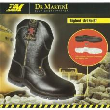 Dr.Martini DM 87 High Cut