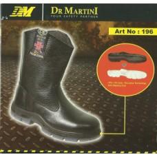 Dr.Martini DM 196 High Cut
