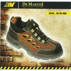 Dr.Martini DM 99A Low Cut