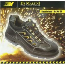 Dr.Martini DM 86 Low Cut