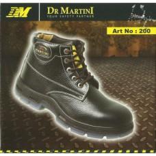 Dr.Martini DM 200 Ankle Cut
