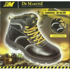 Dr.Martini DM 89 Ankle Cut Luminous