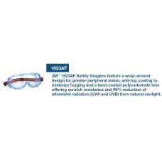 3M™ 1623AF Safety Goggles