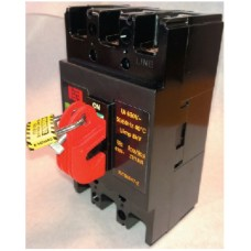 Safe D-Lock Universal Circuit Breaker Lockout